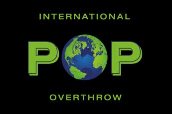 International Pop Overthrow San Francisco - Concert | Music Festival in San Francisco.