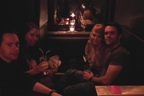 Thirst - Bar | Lounge in London.