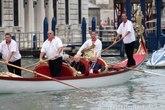 Regata Storica - Rowing | Sports in Venice.