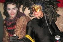Last Tuesday Society Halloween Ball - Costume Party | Holiday Event | Club Night in London.