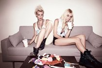 Nervo - Party | DJ Event in London.