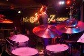 The Rrazz Room At Hotel Nikko - Live Music Venue in San Francisco.