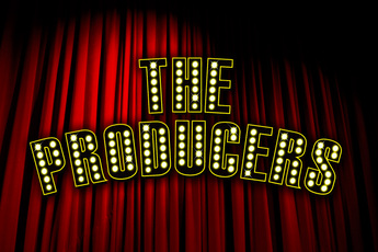 The Producers: The New Mel Brooks Musical  - Musical in Los Angeles.