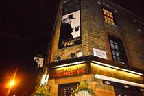 Filthy MacNasty's Whiskey Café - Bar | Pub in London.