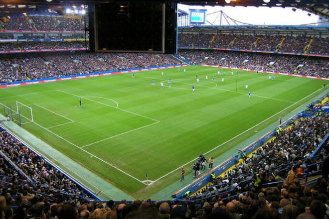 Photo of Stamford Bridge