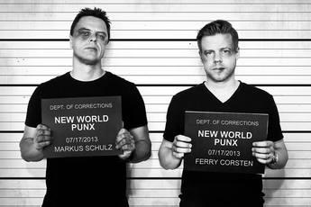 New World Punx