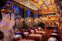 The Russian Tea Room - Historic Restaurant | Vodka Bar | Tea House in New York.