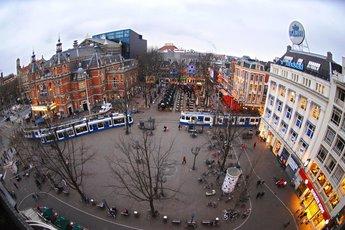 Jam in the Dam - Concert | Music Festival in Amsterdam.