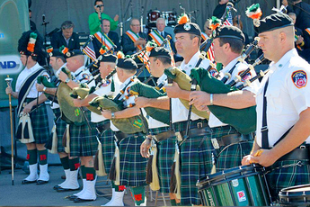 The Great Irish Fair of New York - Arts Festival | Cultural Festival in New York.