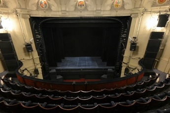 Ambassadors Theatre - Theater in London.
