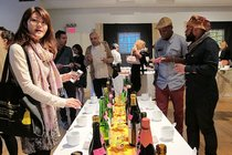 The Joy of Sake New York - Food & Drink Event in New York.