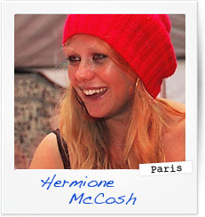 Hermione Hasell-McCosh