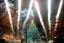 Boston Common Tree Lighting Ceremony - Concert | Holiday Event in Boston.