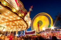 Hyde Park Winter Wonderland - Circus | Community Festival | Concert | Fair / Carnival in London.