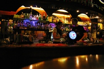 Caf Blue - Bar | Caf | Pub in Venice.