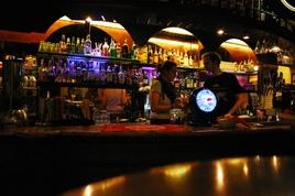 Café Blue - Bar | Café | Pub in Venice.