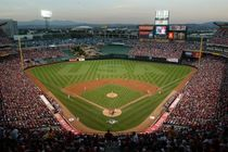 Angel Stadium of Anaheim (Anaheim, CA) - Concert Venue | Stadium in Los Angeles.
