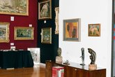 20/21 British Art Fair - Art Exhibit | Expo | Trade Show in London.