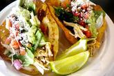 Plancha - Mexican Restaurant in Los Angeles.