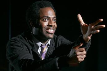 Baron Vaughn