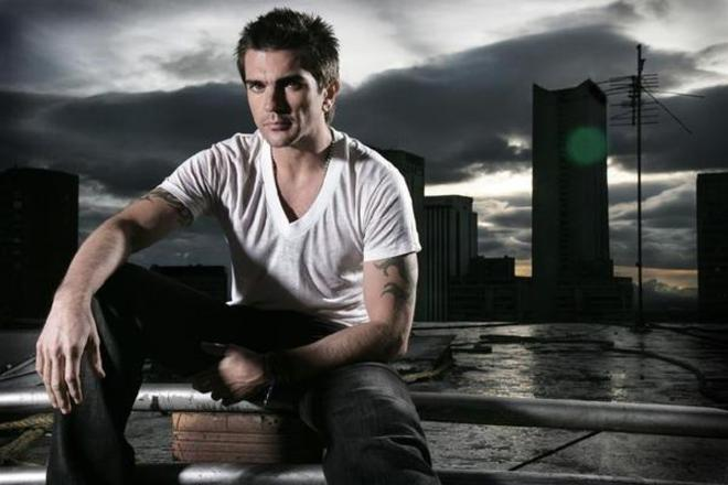 Photo of Juanes