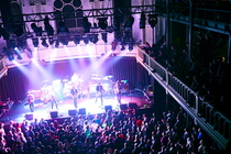 Paradiso - Caf | Club | Concert Venue in Amsterdam.