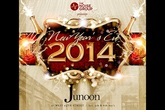New Year's Eve 2014 at Junoon - Holiday Event | Party in New York.