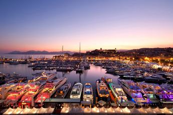 Cannes International Boat and Yacht Show - Show | Special Event in French Riviera.