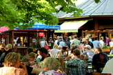 Englischer Garten - Beer Garden | Outdoor Activity | Park in Munich