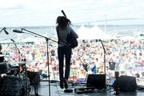 Newport Folk Festival - Music Festival in Boston.
