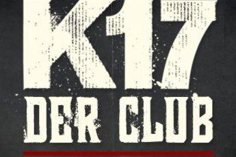 K17  - Concert Venue in Berlin.