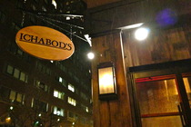 Ichabods - Bar | Gastropub in New York.