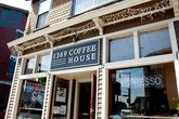 1369 Coffee House - Coffee Shop in Boston.