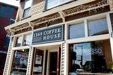 1369 Coffee House - Coffee Shop in Boston.