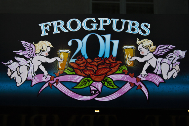 Photo of Frog and Princess Pub