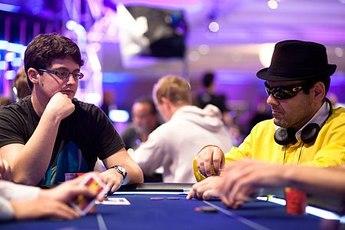Estrellas Poker Tour: Opening Stop - Poker Tournament in Madrid.