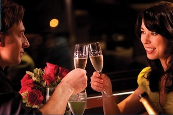 valentine's day weekend dinner cruises food & drink event, Ideas