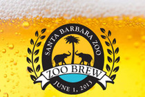 Santa Barbara Zoo Brew - Beer Festival in Los Angeles.