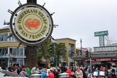Fisherman's Wharf - Culture | Landmark | Outdoor Activity | Shopping Area in San Francisco.