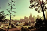 Ina Coolbrith Park - Park | Outdoor Activity in San Francisco.