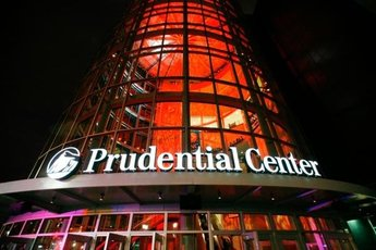 Prudential Center (Newark, NJ) - Arena | Concert Venue in New York.