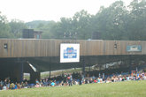 Merriweather Post Pavilion (Columbia, MD) - Concert Venue in DC