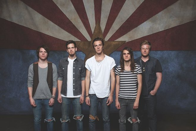 Photo of The Maine