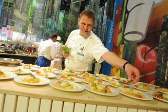 International Green Week Berlin - Conference / Convention | Food & Drink Event in Berlin.