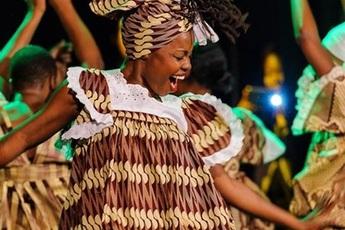 Carnaval Tropical de Paris - Dance Festival | Cultural Festival in Paris.