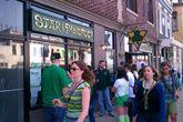 STAR and SHAMROCK - Deli | Irish Pub in DC
