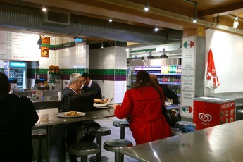 ICCo - Café | Pizza Place in London.