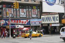 Iridium Jazz Club - Jazz Club in New York.