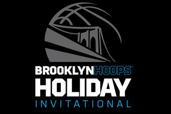 Brooklyn Hoops Holiday Invitational 2014 - Basketball in New York.