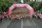 Susan G. Komen Race for the Cure Rome - Fitness & Health Event | Sports | Running in Rome.